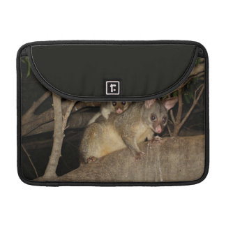 Brushtail Possums Sleeve For MacBook Pro