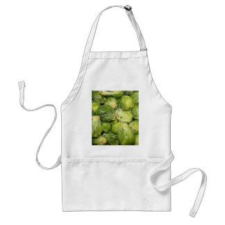 Brussel Sprouts Aprons