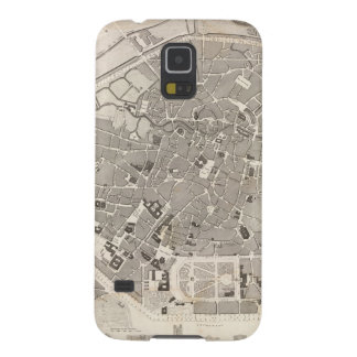 Brussels and Belgium Galaxy S5 Cover