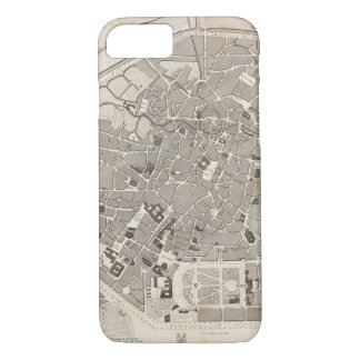 Brussels and Belgium iPhone 8/7 Case