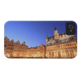 Brussels, Belgium 2 iPhone 4 Case