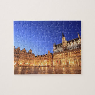 Brussels, Belgium 2 Jigsaw Puzzle