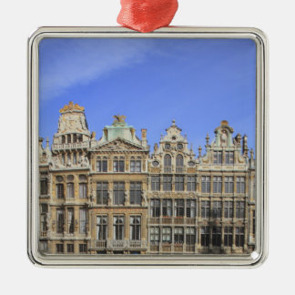 Brussels, Belgium Christmas Ornament