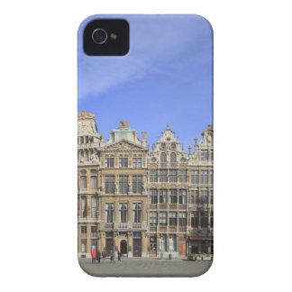 Brussels, Belgium iPhone 4 Case-Mate Cases