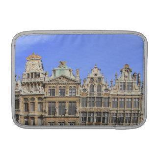 Brussels, Belgium MacBook Sleeve