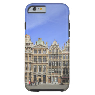 Brussels, Belgium Tough iPhone 6 Case