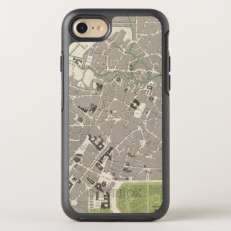 Brussels Bruxelles OtterBox Symmetry iPhone 8/7 Case
