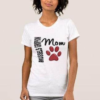 Brussels Griffon Mom 2 T-Shirt
