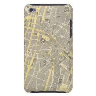 Brussels iPod Touch Covers