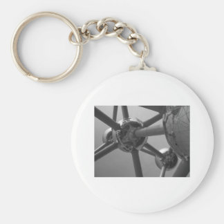 Brussels Key Ring