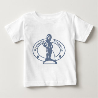 Brussels Stamp Shirt