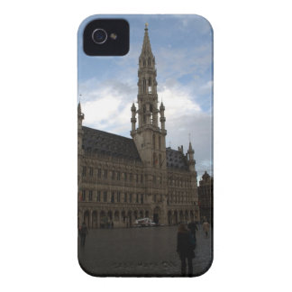 Brussels Town Hall iPhone 4 Cover