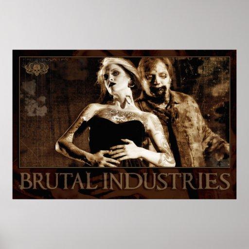 Brutal Industries