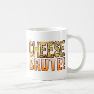 Brute Blue Cheese Coffee Mug