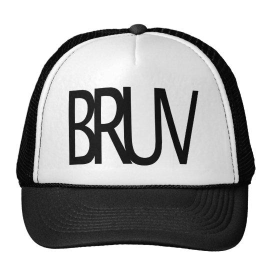 Bruv Cap