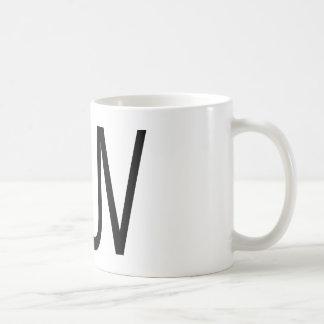 Bruv Coffee Mug