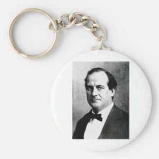 Bryan - William Jennings Political Leader Orator Key Chain
