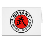 Bryant Tactical Systems