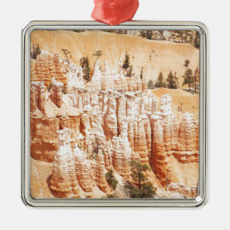 Bryce Canyon Christmas Ornament