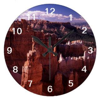 Bryce Canyon Clocks