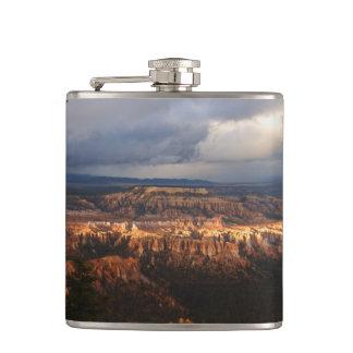 Bryce Canyon Hip Flasks