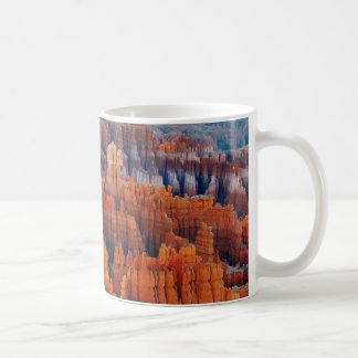 Bryce Canyon Hoodoos Mug