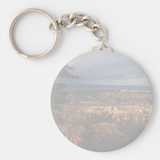 Bryce Canyon Key Chain