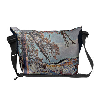 Bryce Canyon Courier Bags