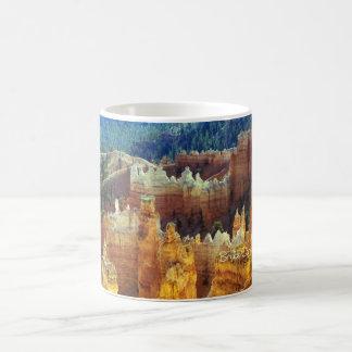 Bryce Canyon Mugs