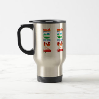 Bryce Canyon National Park - 1924 Travel Mug