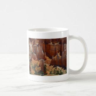 Bryce Canyon National Park 3 Basic White Mug