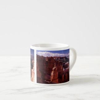 Bryce Canyon National Park at Sunset Espresso Mug