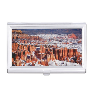 Bryce Canyon National Park Business Card Holder