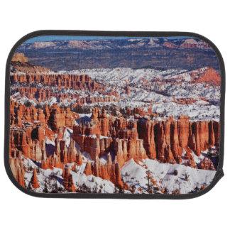 Bryce Canyon National Park Car Mat