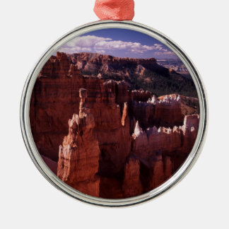 Bryce Canyon National Park Christmas Ornament