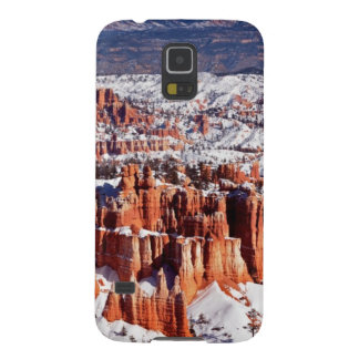 Bryce Canyon National Park Galaxy S5 Cover