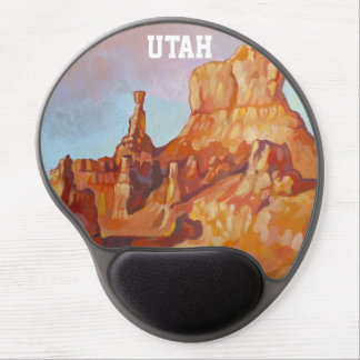 Bryce Canyon National Park Gel Mouse Pad