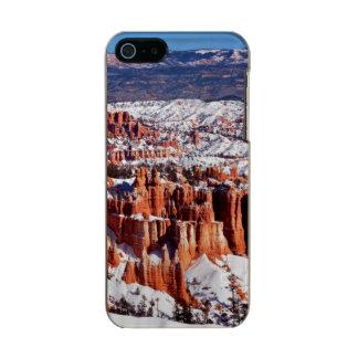Bryce Canyon National Park Incipio Feather® Shine iPhone 5 Case