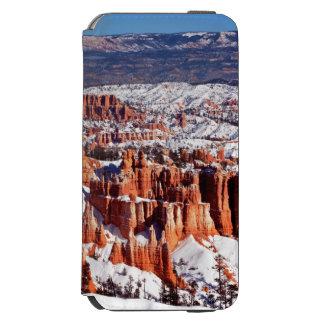 Bryce Canyon National Park Incipio Watson™ iPhone 6 Wallet Case