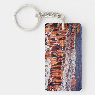 Bryce Canyon National Park Key Ring