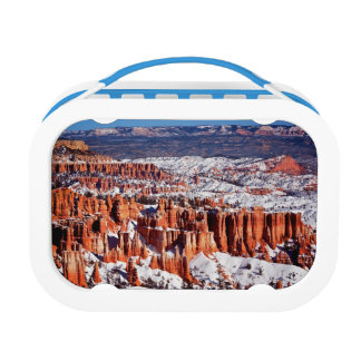 Bryce Canyon National Park Lunch Box