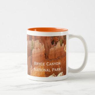 Bryce Canyon National Park Mug Mugs