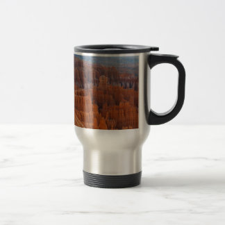 Bryce Canyon National Park Stainless Steel Travel Mug