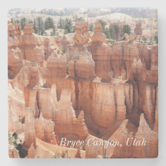 Bryce Canyon National Park Stone Coaster