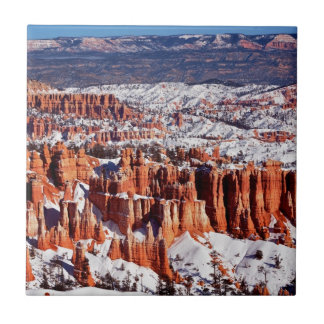 Bryce Canyon National Park Tile