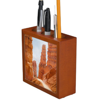 Bryce Canyon National Park Trail Desk Organiser