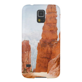 Bryce Canyon National Park Trail Galaxy S5 Covers