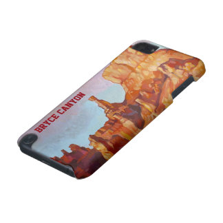 Bryce Canyon National Park Utah iPod Touch 5G Cover