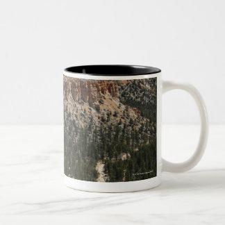 Bryce Canyon National Park, Utah Coffee Mugs