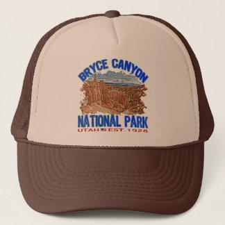 Bryce Canyon National Park, Utah Trucker Hat